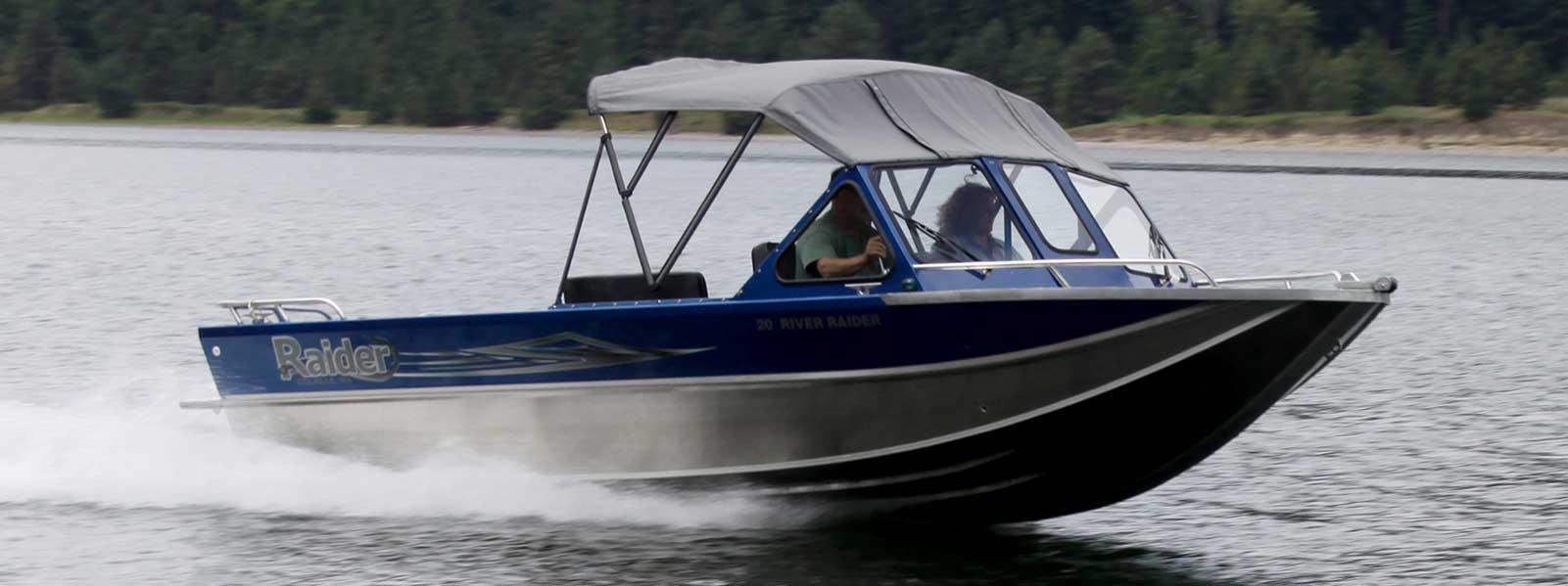 boat Kuna ID