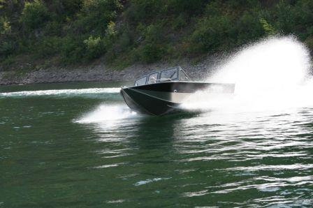boat boise ID Kuna