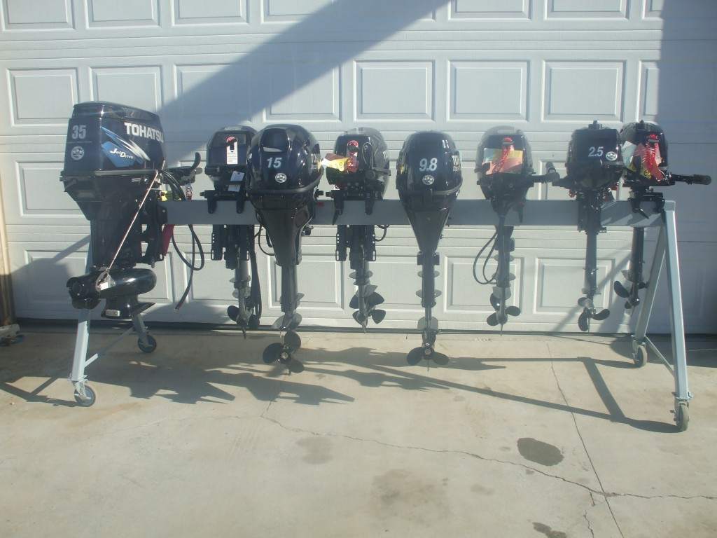 Tohatsu outboard boat motors 2 hp 250 hp for Most reliable outboard motor 2016
