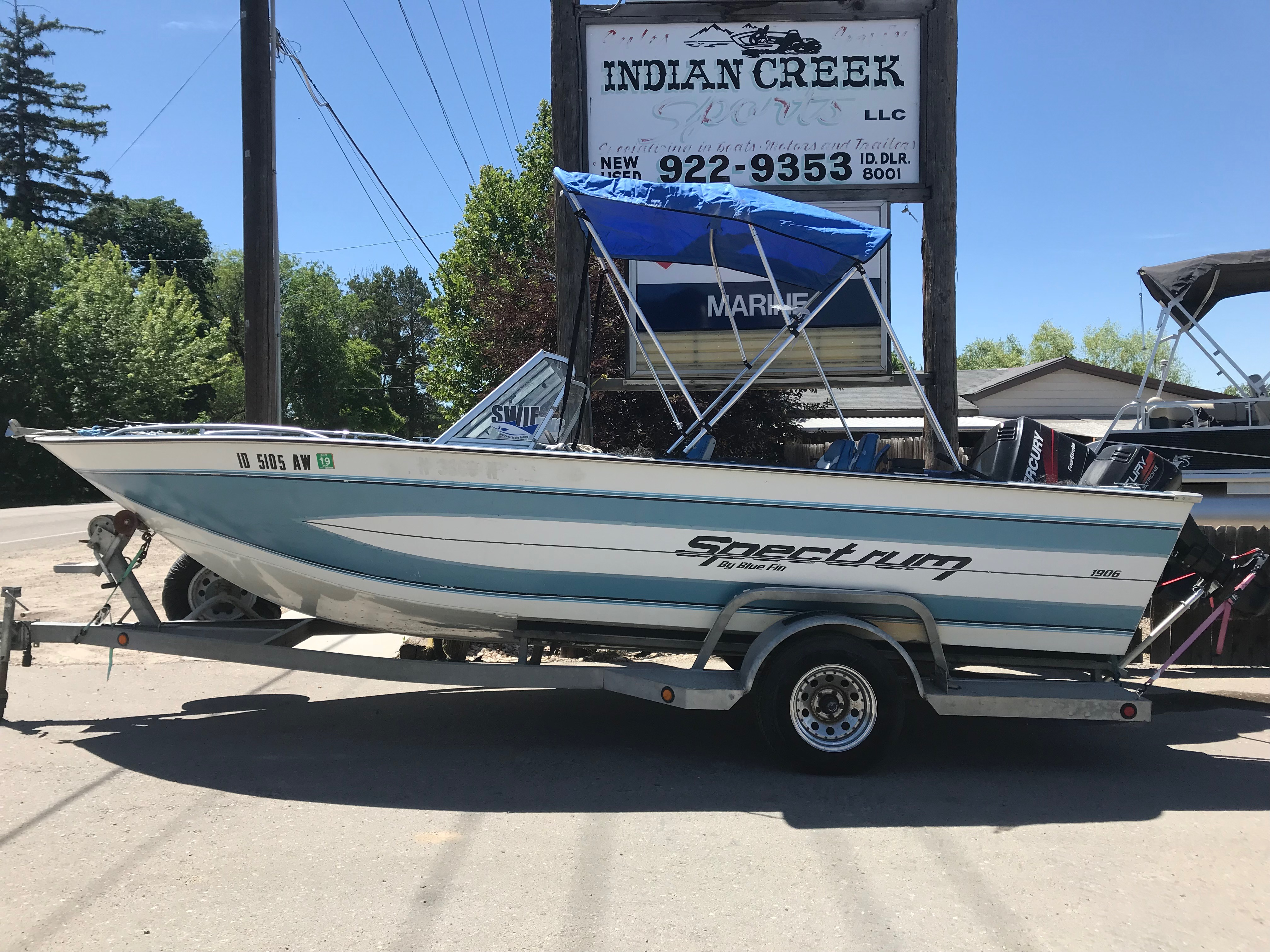 Pre-Owned Boats in Kuna ID | Used Boats Indian Creek Sports