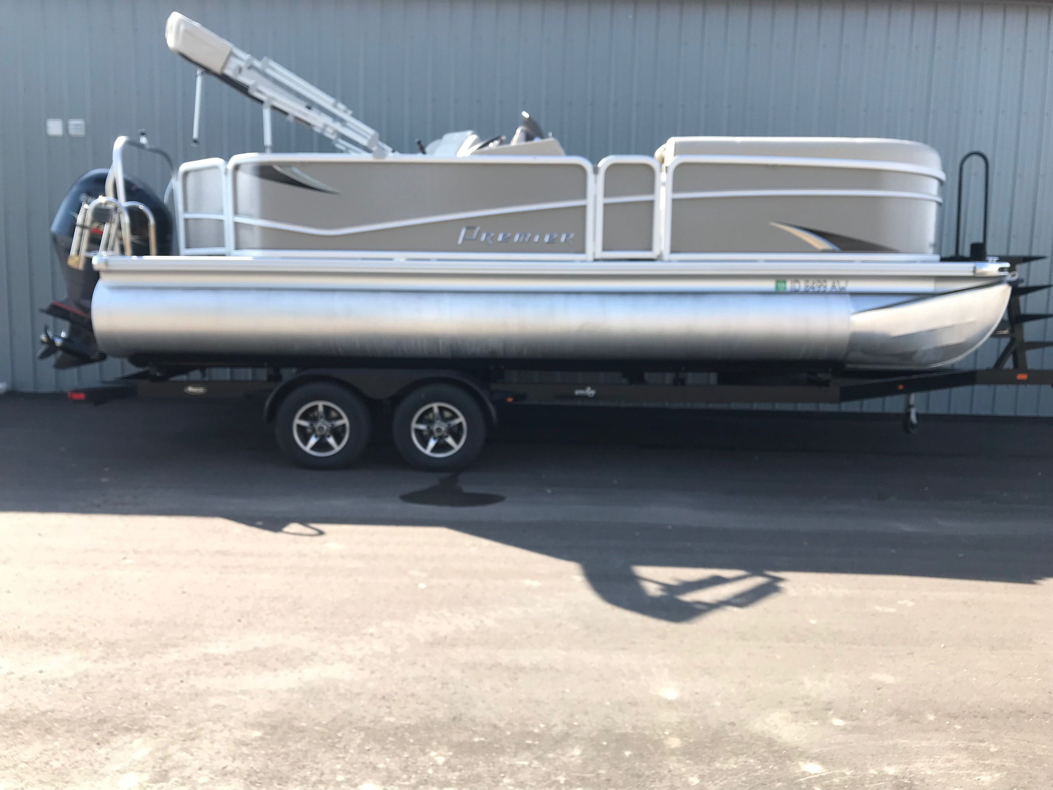 Pre Owned Boats In Kuna Id Used Boats Indian Creek Sports