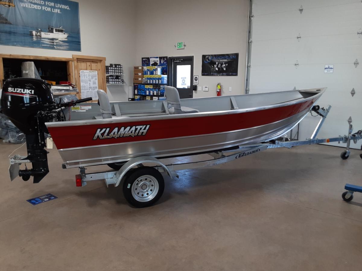 2021 15 Adv S Klamath – $14,426